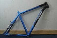 20 in NEW Trek Verve 3 29er 700c hybrid MTB commuter frame Support free bikes!