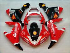 CARENA MOTO ABS PER Yamaha YZF 600 R6 2003 2004 (B)