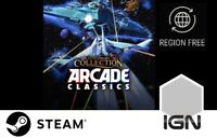 Anniversary Collection Arcade Classics [PC] Steam Download Key - FAST DELIVERY