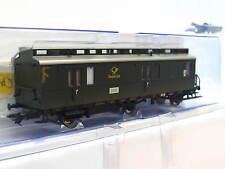 Electrotren H0 006222 Bahnpostwagen Post3 DBP Post Philatelie OVP (Z2957)