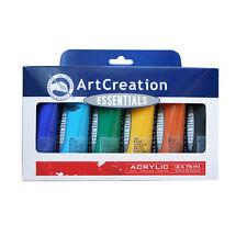 Royal Talens Acrylfarbe ArtCreation 75 Ml 12er-set