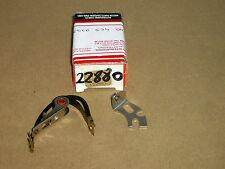 GCS2253 DSB208 DSB252 Juego De Contactos Fiat Panda 4x4 83-86 Ducellier