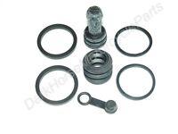Rear Brake Caliper Rebuild Repair Kit Kawasaki ZR750H ZR7 00-05 K&L 32-7376