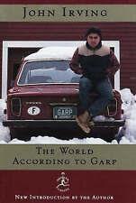 The World According to Garp by John Irving (Hardback, 1998)