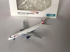 Herpa Wings 1:500 517737 British Airways Embraer Erj-190