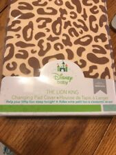The Lion King Changing Pad Cover Housse De Tapis A Langer Ships N 24h