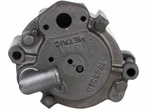 For 1985 Chevrolet C10 Secondary Air Injection Pump Cardone 39214JW
