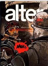 rivista ALTER ALTER LINUS - Anno 1980 numero 11