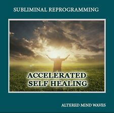Accelerated Self Healing Subliminal Program - Heal Yourself Fast With Mind Power