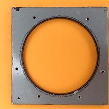 "Calumet (4 "") CC400 Serie Objektiv Board, Gebohrt"