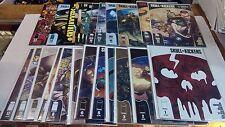 SKULL KICKERS / 1-18,20-24,29,33 / 25 Comic Books / 1st prints !!