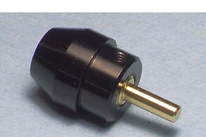 COMPACT POWER ADJUSTER for Benjamin Discovery, Maximus & Crosman 2260 - BLACK