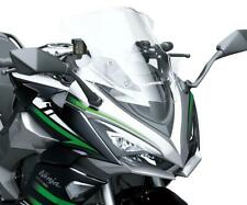 Kawasaki Ninja 1000 SX Windschlid Large Clear