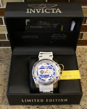 Invicta Star Wars R2D2 Mens 52mm Limited Edition Chronograph Watch- #740 of 1977