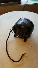 Antique Ca. 1920 Holtzer-Cabot Electric Nickelodeon Piano Motor Coin Op 1150 RPM