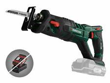 Seghetto Sega Gattuccio a batteria PARKSIDE 20 Volt con o senza batteria ricaric