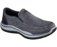 Skechers Men's Relaxed Fit Expected 2.0 - Brako Slip-on Sneaker, Color Options