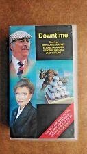 Pre Cert Downtime (VHS) - Original Reeltime Release