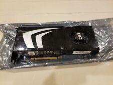 NVIDIA Geforce GTX 260 Model P651 896MB GDDR3 RAM dual DVI Video Card