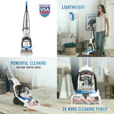 Portable Carpet Cleaner Shampooer Professional Pet Rug High Traffic Area Compact
