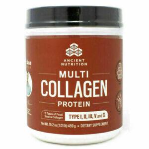 Ancient Nutrition Multi Collagen Protein Powder - 16.2oz