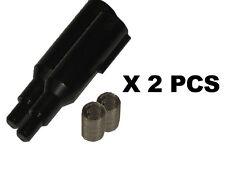 2 pcs Eberspacher Espar Heater Airtronic D2 or D4 glow plug screen 252069100102