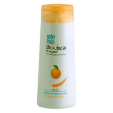 200 ml Shokubutsu Monogatari Orange Peel Oil Shower Cream