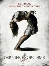 Le dernier exorcisme part 2 II DVD NEUF SOUS BLISTER