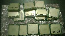 Lot of 15 Intel Core 2 Duo E8400 E8500 3.0 - 3.16Ghz CPU Desktop Processors