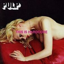 Pulp : This Is Hardcore CD (1999)