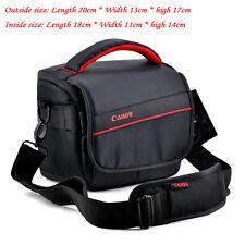 New Camera Case Bag for Canon DSLR EOS Rebel T5i T4i T3 T2i T1i SL1 XSi
