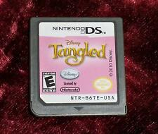 Tangled Cartridge Only! (Nintendo DS, 2010)