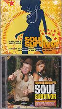 2 CD 36T TONY BLACKBURN/GAYNOR/KOOL & THE GANG/ROSS/COMMODORES/DONNA SUMMER