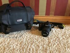 Nikon D3200 24.2 MP Digital SLR Camera w/ 2 Lenses