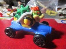 2014 Nintendo Bowser  Figure