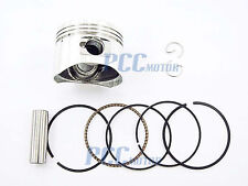 Piston Rings Kit 110CC 125CC ATV Dirt Bike Kazuma H PK04