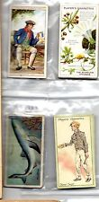 Pick & Mix from my list of Players Cigarette Cards - Updated Nov 2015