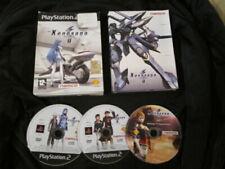PS2 : XENOSAGA EPISODE II 2 - EDIZIONE CARTONATA ! CONSEGNA IN 24/48H !