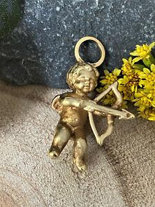 9ct Goldkette Papier Clip Lang Venezia Stil Gelbgold Brandneu 50.8cm Und 55.9cm