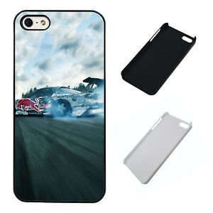 Drifting JDM plastic phone Case Fits iPhone 5 6 7 8 X