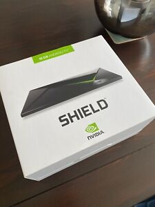 Nvidia Shield TV (2017) Excellent Condition Hardly Used