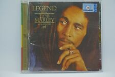 Bob Marley & The Wailers - Legend : The Best Of     CD Album (Malaysia Edition)