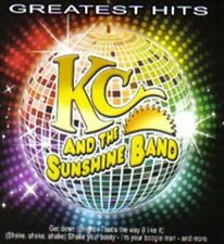 Sunshine Band & Kc - Greatest Hits [New CD] Argentina - Import