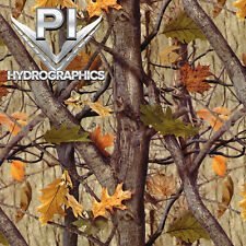 HYDROGRAPHIC FILM HYDRO DIPPING WATER TRANSFER HYDRODIP WOOD N TRAIL CAMO RC-529