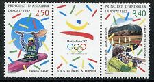 STAMP / TIMBRE ANDORRE NEUF** N° 419A SPORT JEUX OLYMPIQUE
