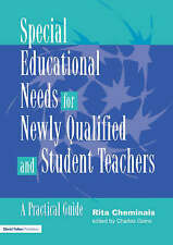 Special Educational Needs for Newly Qualified and Student Teachers: A Practical