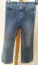 Gymboree Girls Blue Denim Bootcut Jeans Pants Size 7