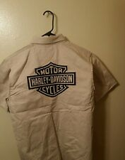 Harley davidson shirt size small .(WITH VENTING, WICKING AND UPF-30 NWT)