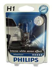 Philips H1 WhiteVision 55 Watt 12 Volt PKW 55W 12V Autolampe Xenon Hellweiß