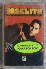 "JOSELITO No Pares ""Chica Bon Bon"" Cassette New! Sealed!"
